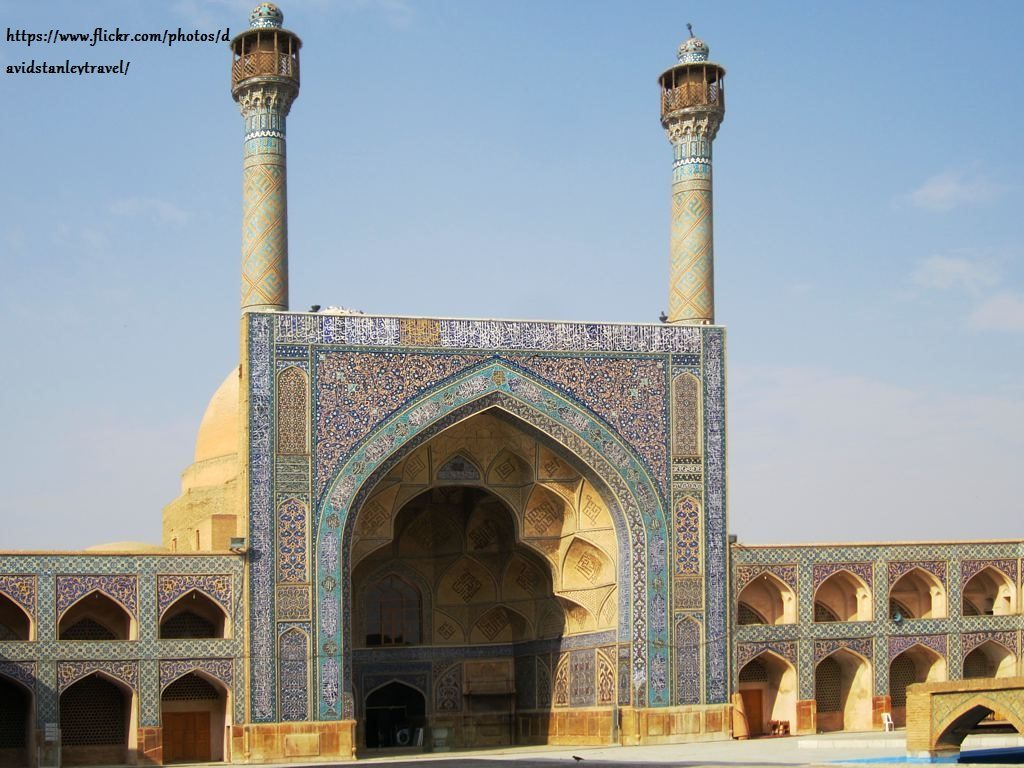 iran Isfahan 2 FREE FLIRK 1