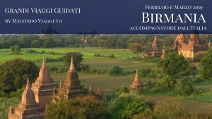 Birmania 2019