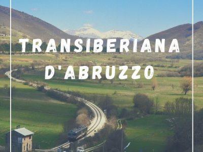 transiberia
